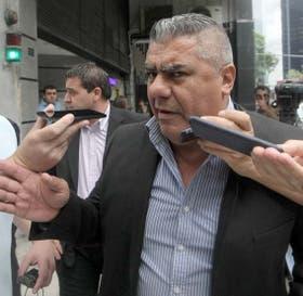 El presidente Tapia confirmó la decisión