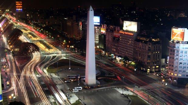 Buenos Aires es el destino más consultado en Internet por los turistas argentinos