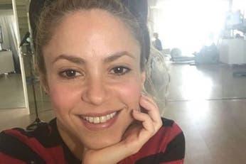 Shakira comenzó su gira latinoamericana en México y se animó a probar... ¡hormigas!