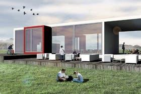 El emprendimiento se desarrollará en el departamento de Canelones; las parcelas mínimas serán de 2500 metros cuadrados