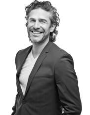 """Leonardo Sbaraglia: """"El verdadero éxito está en ver felices a los que te rodean"""""""