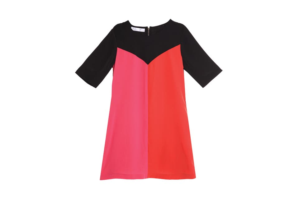 Vestido (Uma, $998).