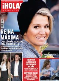 Revista 257 - Octubre 2015