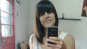 Cintia Laudonio fue asesinada por su pareja