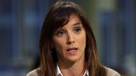 Malena Galmarini dijo que Stolbizer es una buena candidata para la Corte Suprema
