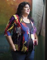 Rosa Ortega, una mujer valiente