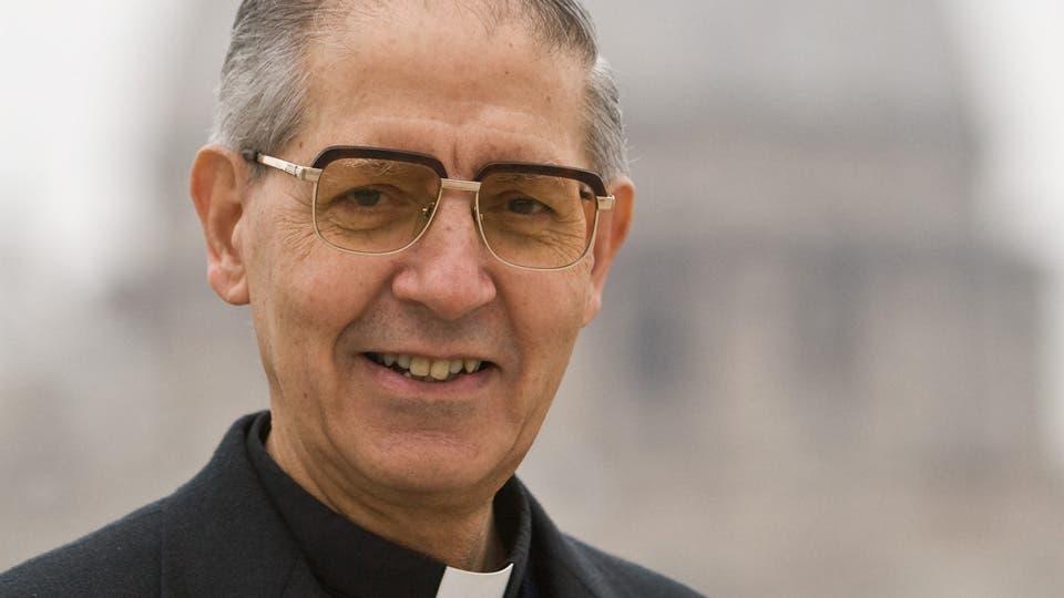 Adolfo Nicolás, general de la Compañía de Jesús Conferencia Episcopal del Uruguay