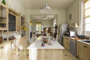 Claves para organizar una cocina multifunción