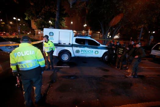 Foto: Reuters / JAIME SALDARRIAGA