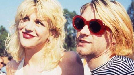 Kurt y Courtney, una de las parejas más autodestructivas del rock
