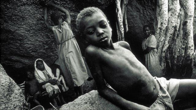 Datos alarmantes sobre esclavitud y trabajo infantil