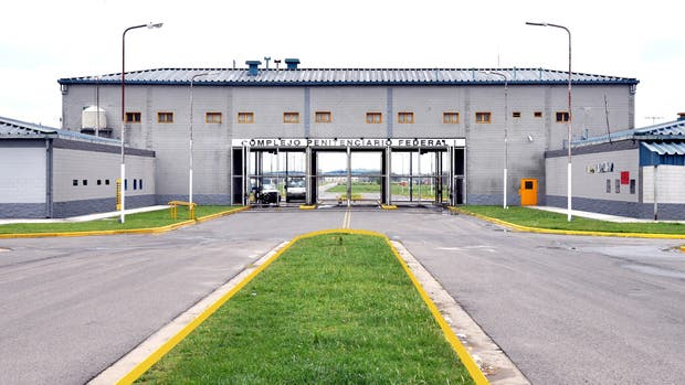 Complejo Penitenciario Federal