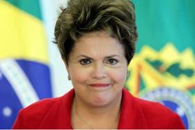 Dilma afronta una nueva elección en octubre y la relación comercial con Argentina ha sido tema de debate en la campaña