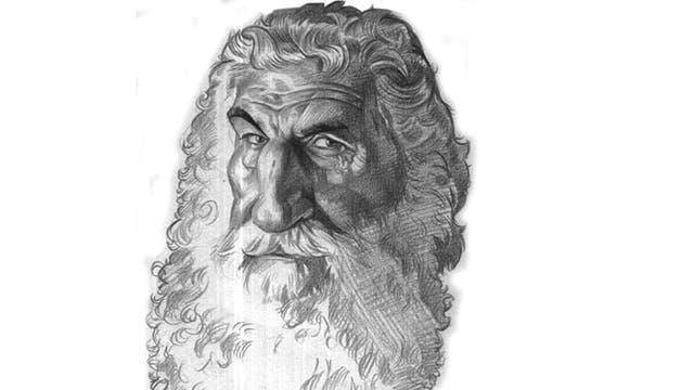 Maximiliano Bagnasco, dibujos.