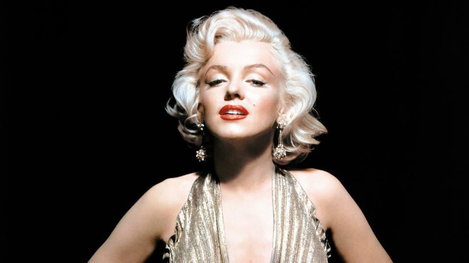 Marilyn Monroe, la mujer que se convirtió en leyenda