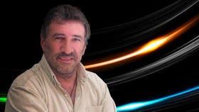 Jorge Luis Calvigioni