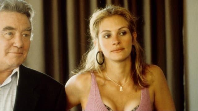 Erin Brokovich, el film por el que Julia Roberts ganó su primer y único Oscar