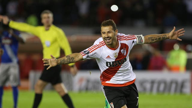 River, clasificado a octavos de final