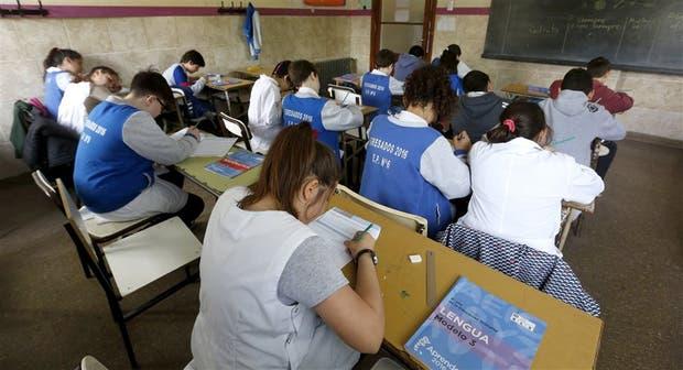 Alarman las cifras por provincia de las pruebas Aprender