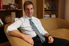 Martín Redrado rechazó participar en las elecciones legislativas