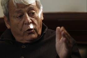 Kunkel desafió a Alberto Fernández y a Scioli