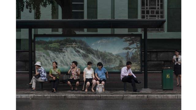 Pyongyang, 21 de julio 2017