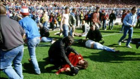 La tragedia de Hillsborough