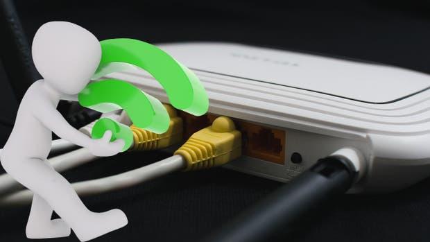 WPA3 es el nuevo estándar seguro para redes Wi-Fi