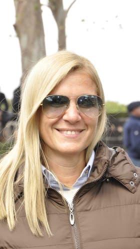 Claudia Bogado