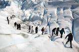 Fotos de La ruptura del Perito Moreno