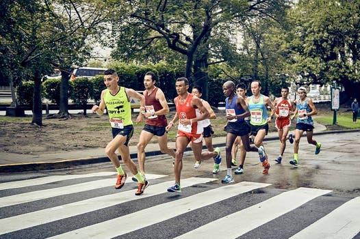 Más de 22.000 se inscribieron para el Medio Maratón más convocante de Sudamérica. Foto: FotoRun