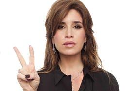 Florencia Peña, una de las actrices que firmó la solicitada