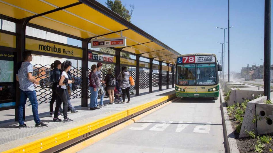 Fotos de Metrobus
