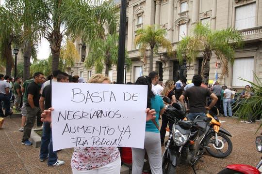 Foto: LA NACION / Amancio Alem
