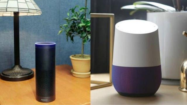 Amazon Echo y Google Home son mucho más que altavoces con un bonito diseño