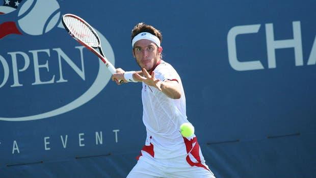 Mayer no pudo y Nadal avanzó a octavos — US Open
