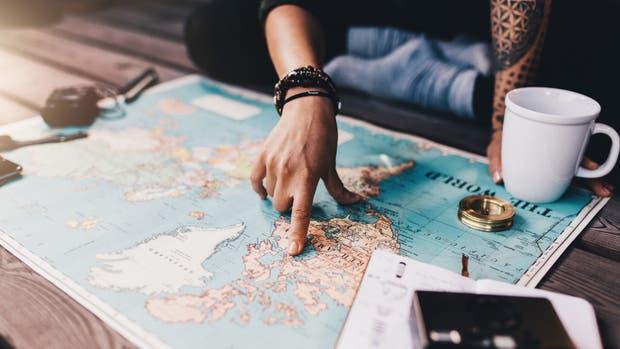 Consejos para que organizar un viaje sea más simple