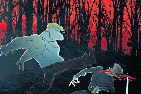 El antihéroe creado por Fontanarrosa llega a la pantalla grande en el primer film local en 3D. Foto: Illusion Studios