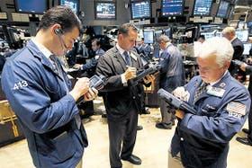 La crisis financiera impactó de lleno en la economía real