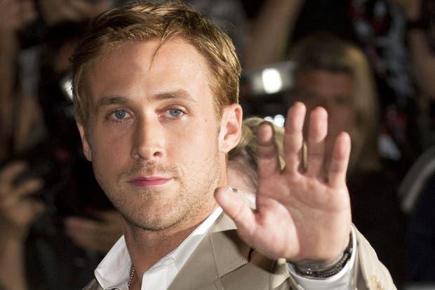 Gosling se tomará unas vacaciones de la pantalla grande