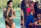 Leryn Franco vs Magui Bravi: ¿con quién saldrías a ejercitarte?