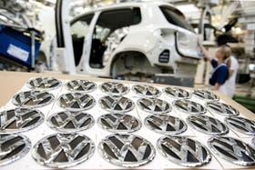 Volkswagen cerrará una de sus plantas