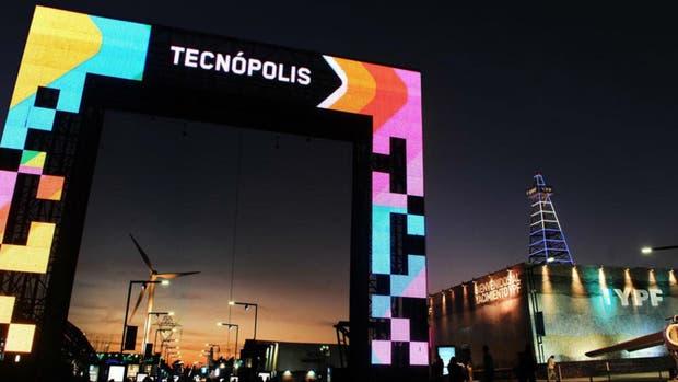 Tecnópolis podría ser la sede de la Expo Internacional 2023