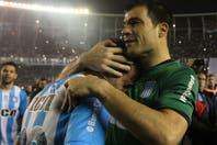 ¿El adiós de Diego Milito anticipa el retiro de Sebastián Saja? Dudas en medio de la emoción