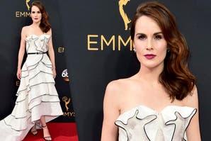 Los peinados de las celebrities en los Emmy 2016