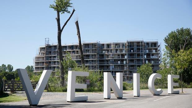 Venice, un emprendimiento que invirtió $ 1100 millones