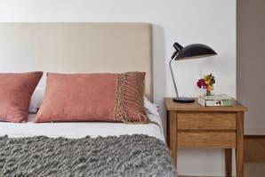 Tres estilos para ambientar un cuarto