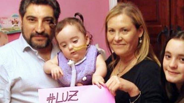María Duarte Vinelli, una de las impulsoras del proyecto junto a su familia