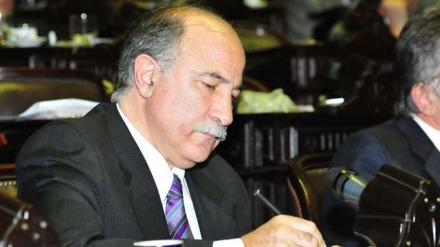 Morales le confió la responsabilidad de liderar la boleta para senadores a su ministro de Salud, Mario Fiad