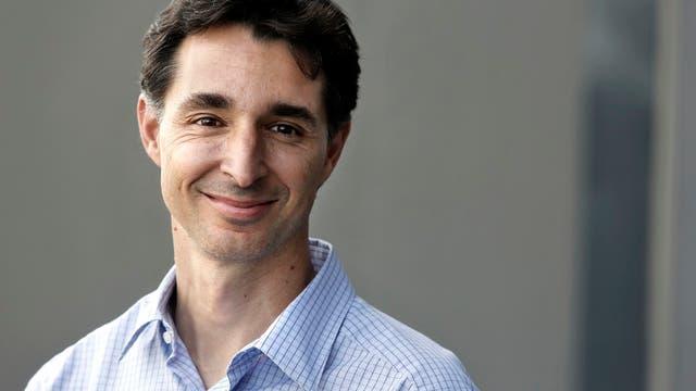 Roberto Souviron, fundador de Despegar